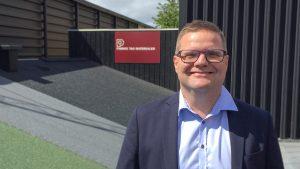 Nordic Waterproofing A/S -René Meyer Johannsen.